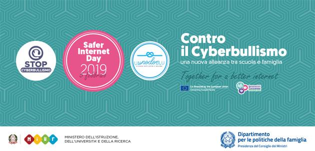 Safer Internet Day 2019: Insieme per un internet migliore