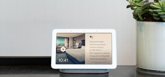 Foto Google Assistente, conversazione continua sui Display Intelligenti arrivata