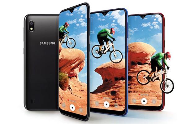 Foto Samsung Galaxy A10e in arrivo