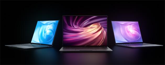 Huawei MateBook 13, 14 e X Pro 2019: Specifiche, Foto e Prezzi