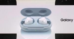Samsung Galaxy Buds, auricolari full wireless con ricarica wireless e bluetooth 5