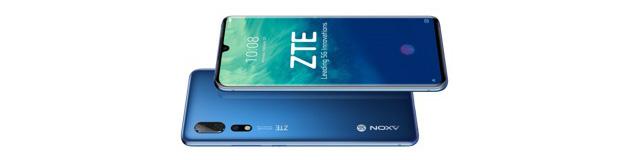 Zte Axon 10 Pro 5G, primo smartphone 5G di Zte annunciato al MWC 2019