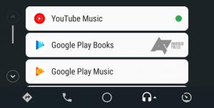 Youtube Music su Android Auto