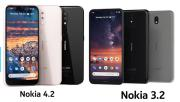 Foto Nokia 4.2 e Nokia 3.2: Specifiche, Foto, Video e Prezzi