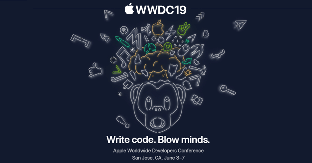 Apple WWDC 2019: iOS 13, iPadOS, watchOS 6, tvOS 13, macOS Catalina, Mac Pro, Pro Display XDR e nuove tecnologie per sviluppatori