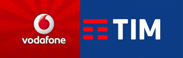 TIM e Vodafone fanno proposte alternative al rimborso ai clienti rete fissa oggetto di fatturazione a 28 giorni