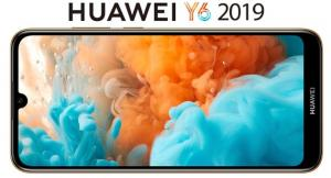 Huawei Y 2019: Y5, Y6, Y7 - specifiche e modelli in Italia