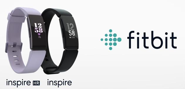 Fitbit Inspire e Inspire HR, tracker per fitness e benessere per la vita di tutti i giorni