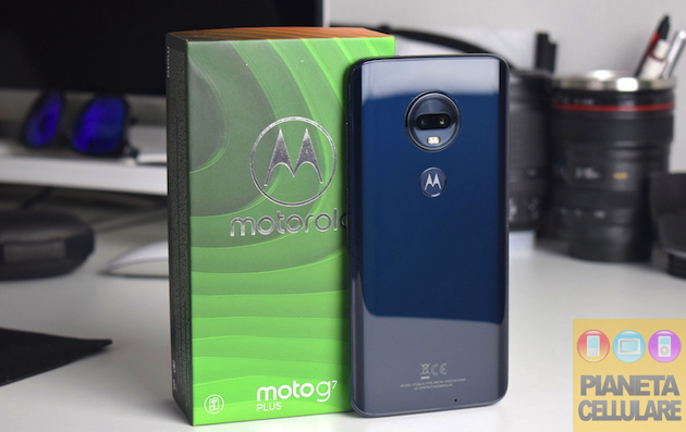 Recensione Motorola Moto G7 Plus, poche migliorie ma tante certezze