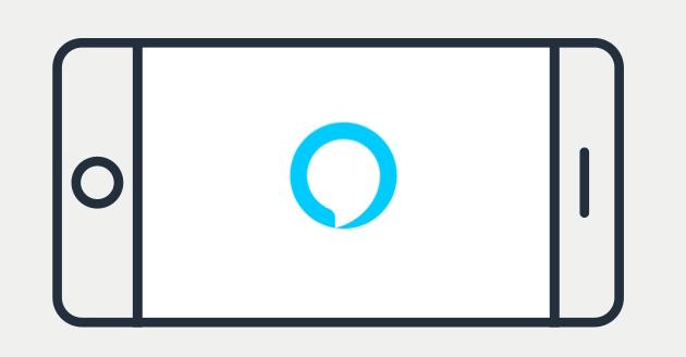 Come Impostare Alexa assistente predefinito su Android