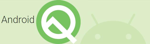 Foto Android Q: nuove Gesture di Navigazione e Audio registrabile da altre App