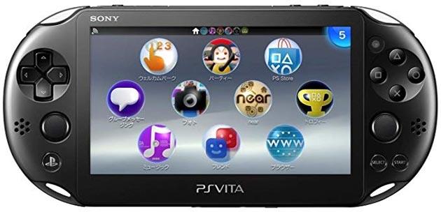 Sony dismette PlayStation Vita, ormai superata dagli smartphone da gaming