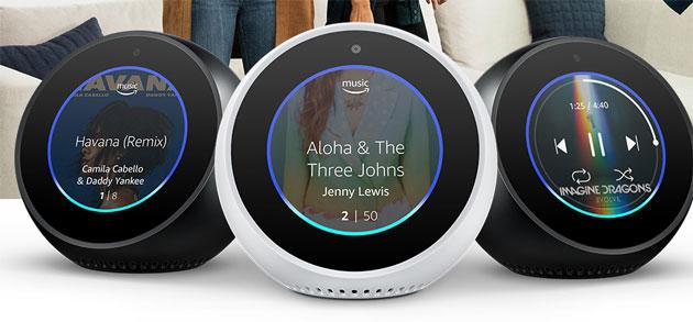 Alexa con Song ID annuncia la canzone che sta per riprodurre