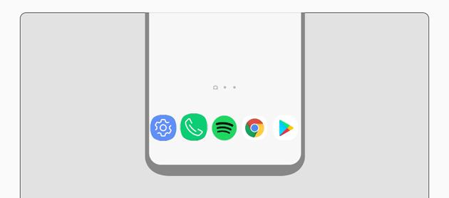 Samsung Galaxy, come mostrare o nascondere icona App
