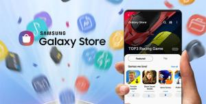 Samsung Galaxy Store, il negozio digitale intelligente e completo per i dispositivi Galaxy