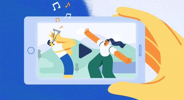 Facebook fa condividere musica da Spotify nei video e testa Watch Party per eventi in diretta TV
