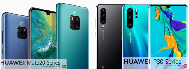 Huawei Mate30 Series attesa con HongMeng OS, la alternativa ad Android