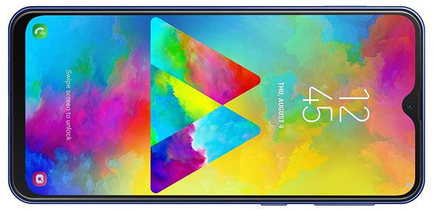Samsung aggiorna Galaxy M10, M20, M30 con Android 9 Pie e One UI