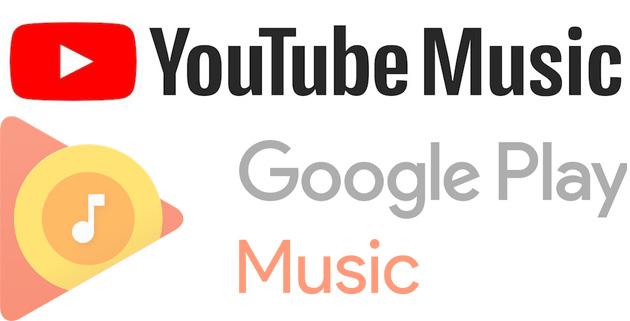 Youtube Music sostituira' Google Play Music, chiude il portale per gli artisti del Play Store