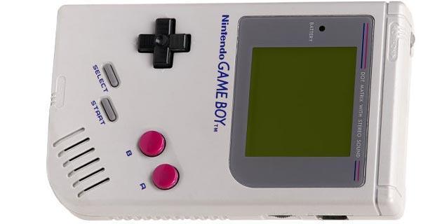 Nintendo Game Boy compie 30 anni