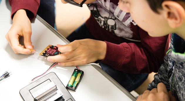TIM Share the Code, contest digitale per ragazzi per realizzare la Smart City