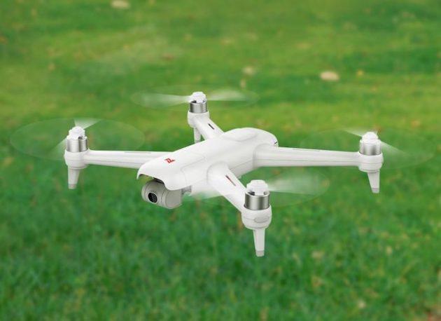 Xiaomi FIMI A3, nuovo drone in sconto per amatori e professionisti