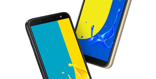 Samsung Galaxy J6 si aggiorna ad Android 9 Pie