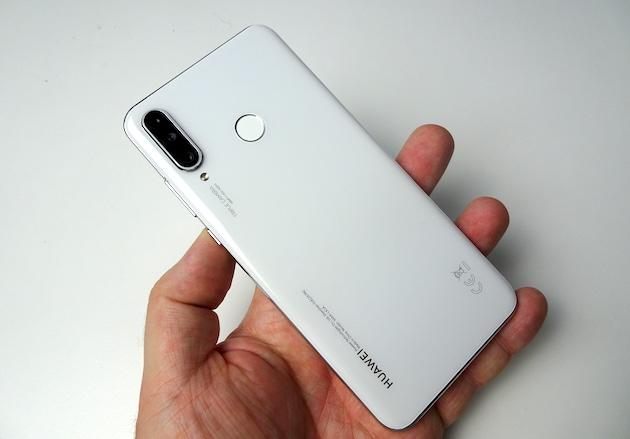 Recensione Huawei P30 Lite, tripla fotocamera per tutti