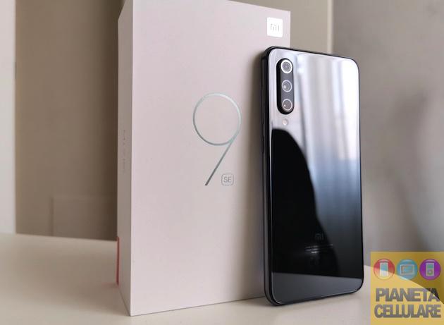 Recensione Xiaomi Mi 9 SE Globale, meglio di Mi 9?