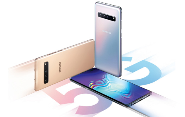 Samsung Galaxy S10 5G in Corea, in Europa da questa Estate