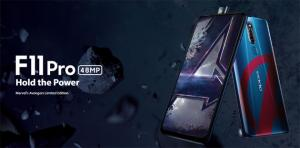 Oppo F11 Pro Marvel's Avengers Limited Edition in vendita