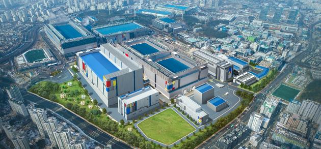 Samsung completa sviluppo del processo produttivo a 5nm EUV