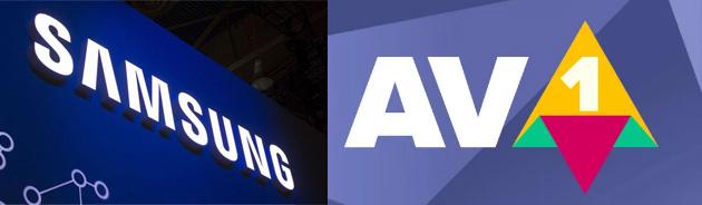 Samsung nella AOMedia per co-sviluppare AV1, lo standard video di prossima generazione
