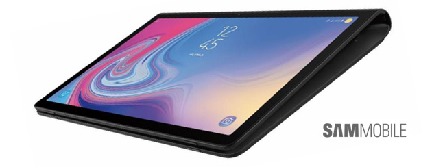 Foto Samsung Galaxy View 2, maxi tablet da 17.5 pollici in arrivo