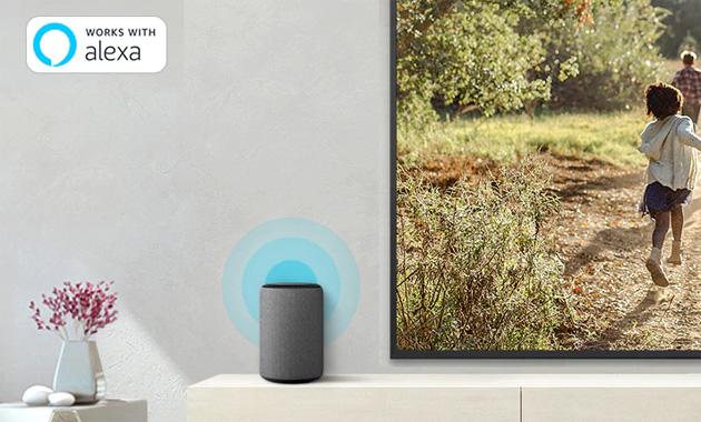 Come controllare Samsung TV con Alexa - Guida