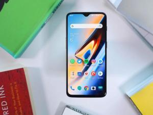 OnePlus 6T 8GB RAM 128 GB in sconto a 440 euro