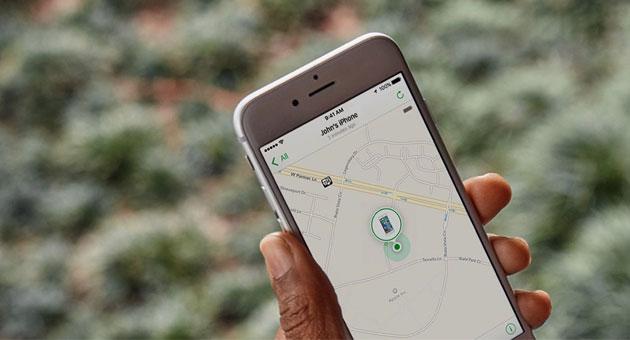 Apple sviluppa app per tracciare i dispositivi Apple e non