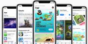 Foto Apple aumenta limite di Download da App Store su rete mobile