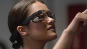 Google Glass Enterprise Edition 2, occhiali intelligenti per aziende da 999 dollari