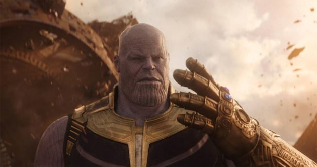 Avengers Endgame il film piu' discusso su Twitter, supera Black Panther