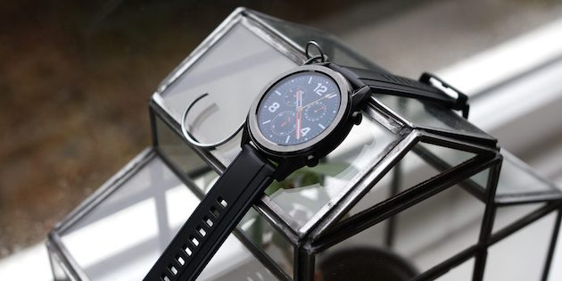 Foto Huawei Watch GT in sconto a 135 euro