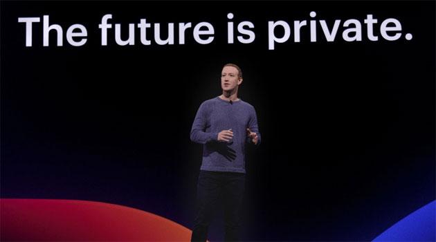 Facebook F8 2019: le Novita' di Whatsapp, Instagram, Messenger e Facebook in arrivo