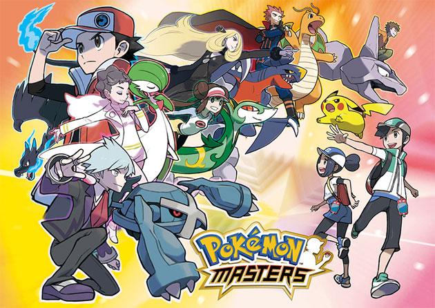 Pokemon Sleep, Home e Masters nuovi progetti per dispositivi mobili per i fan dei Pokemon