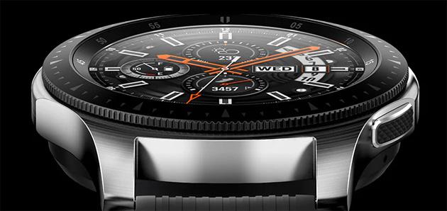 Samsung Galaxy Watch 2, nome in codice rivelato: annuncio atteso col Galaxy Note10 in agosto