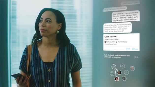 Microsoft migliora Cortana per conversare come un umano