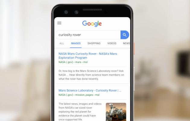 Google annuncia nuove funzioni visive per Ricerca e Lens