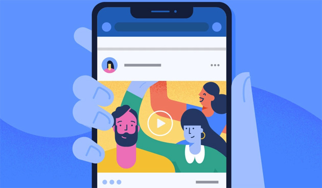 Facebook cambia la classificazione dei video per favorire i contenuti originali