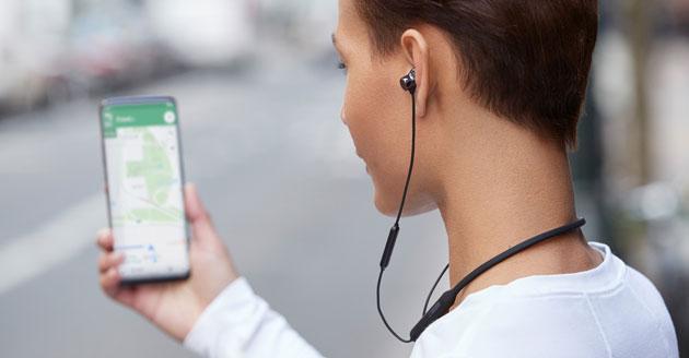 OnePlus Bullets Wireless 2, auricolari con ricarica rapida, lunga autonomia e aptX-HD