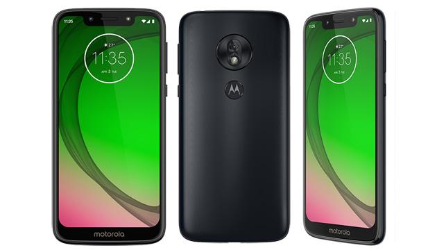 Motorola Moto G7 Play in Italia