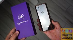 Recensione Motorola One Vision con Android One, display 21:9 e cam da 48 mpx